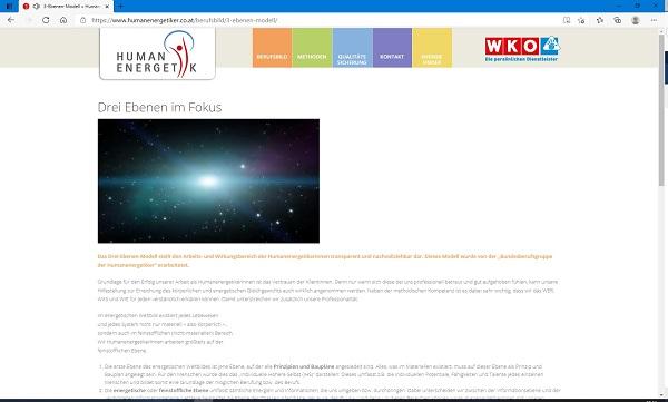 Fachverband für Humanenergetik Österreich
